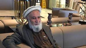 Ex-Afghan prime minister Eng. Ahmad Shah Ahmadzai passes away