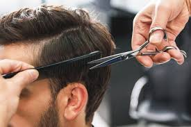 Barbers in Helmand asked not to cut beards of people