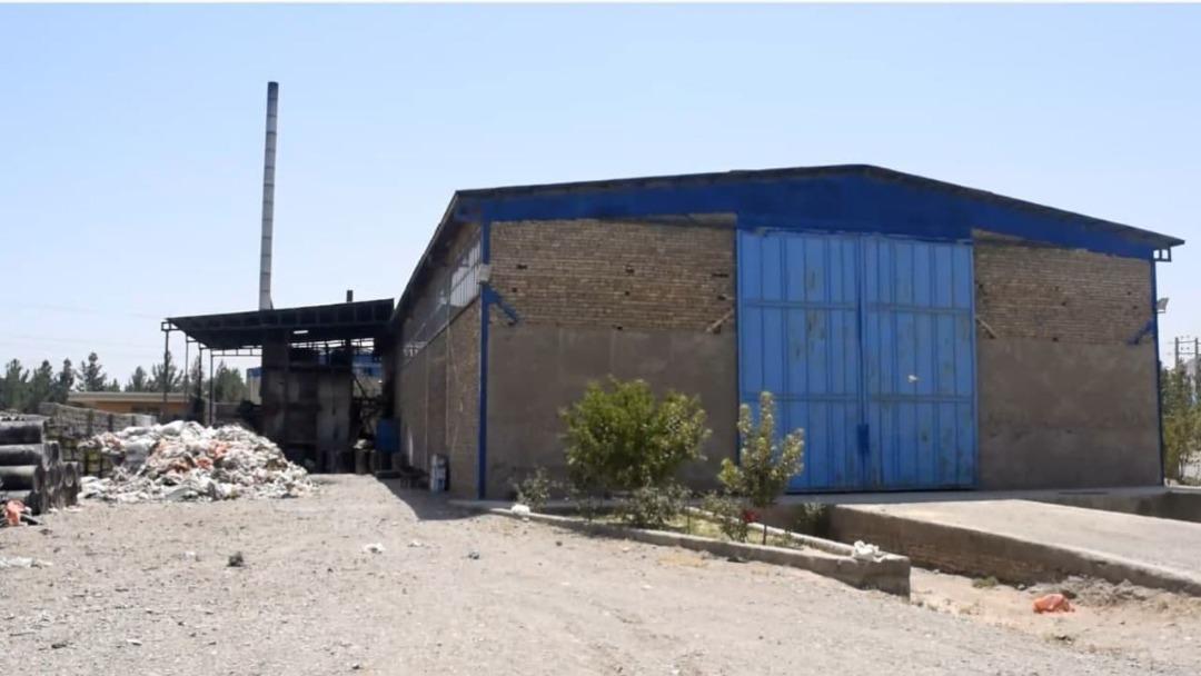 Dozens of factories closed in Herat
