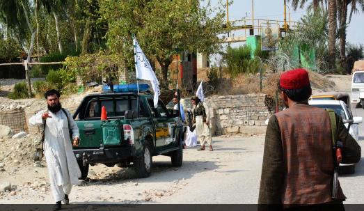 8 dead, wounded in Jalalabad bomb blast