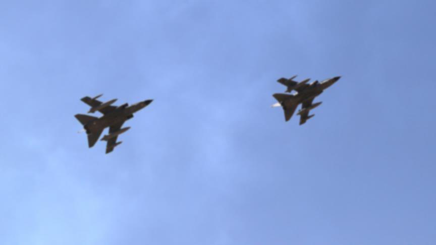 Low flying aircrafts of Tajikistan scare residents of Kunduz, Badakhshan