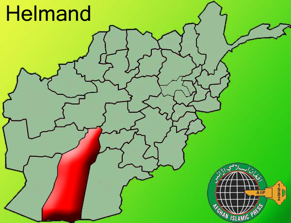 Shiite community demand protection of religious places in Helmand