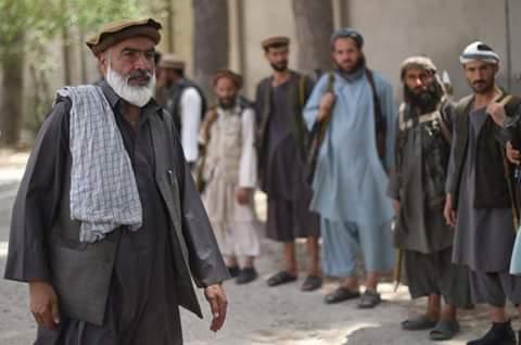 Key anti-Taliban militia commander dies of illness