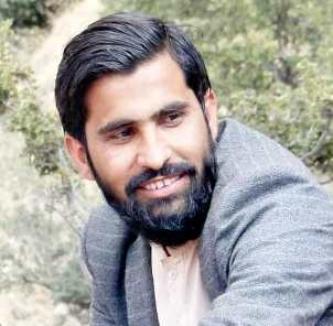 Poet found dead in mysterious circumstances in Khost