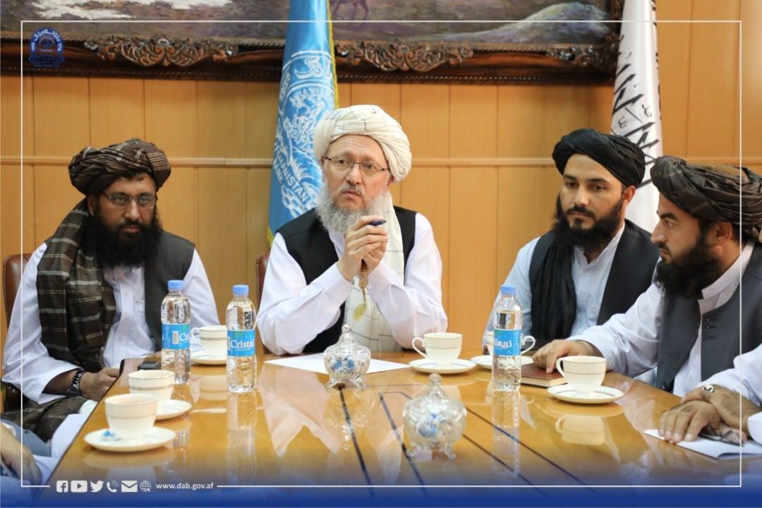 Efforts underway to promote banking system: Hanafi