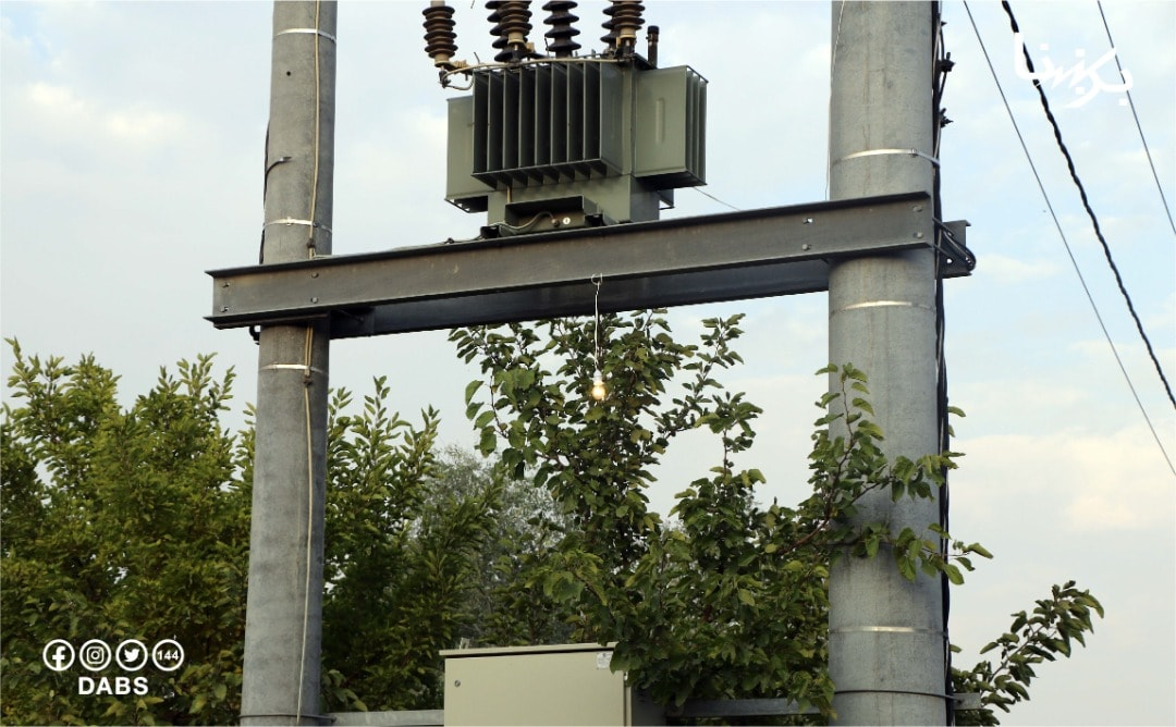 1200 houses electrified in Kabul
