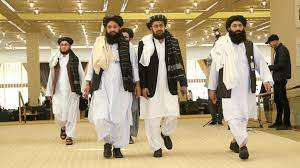 Afghan delegation leaves for Moscow