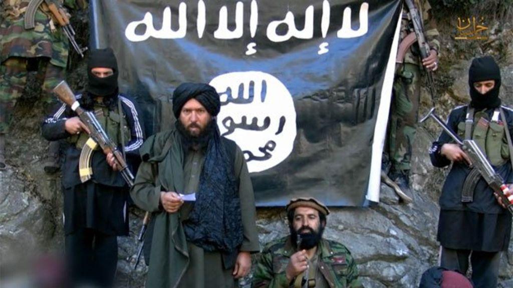 5 alleged IS-K members detained in Paktiya