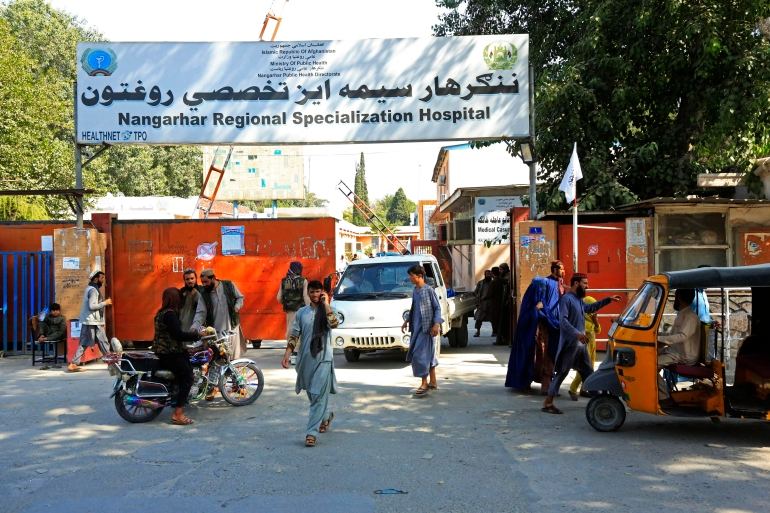 Women among seven killed in separate incidents