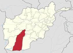 Three civilians killed in Helmand