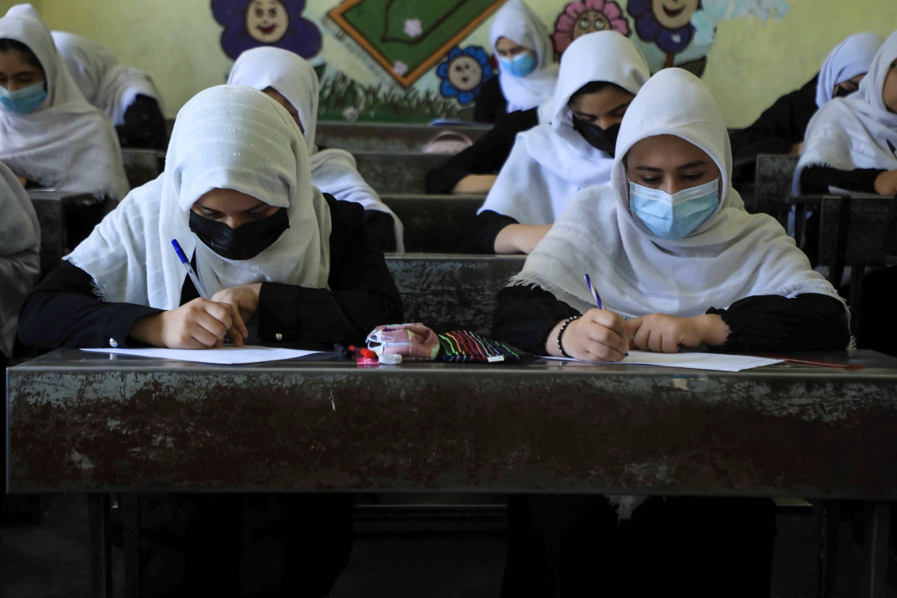 Islamic Emirate working on opening schools for girls: Deputy governor of Herat