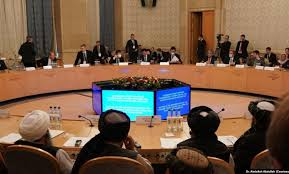 Taliban vow to convey their stance to region, world in Moscow conference