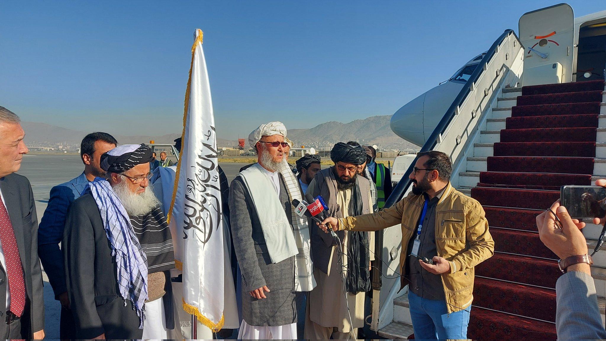 IEA's deputy prime minister travels to Uzbekistan