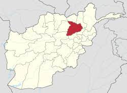 Govt retrieves hundreds of acre of state land in Baghlan